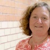 Professor Syma Alexi Ebbin (UConn)